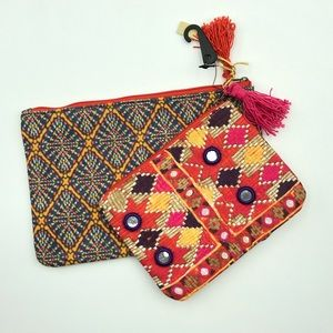 Limited Edition make up bags/travel bags